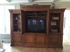 Hooker Tv Armoire Hooker Home U0026 Garden Furniture Ebay