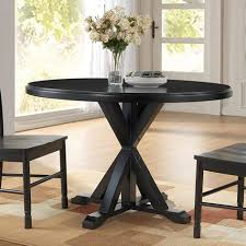 functional round dining room table tables u0026 chairs glass round