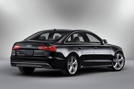 cars audi 2014 2015 audi s6 car review autotrader