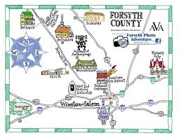 Map Of Western Nc Maps Update 968558 North Carolina Travel Map U2013 North Carolina