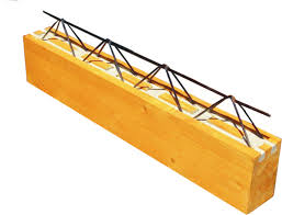 travetto tralicciato tetto in legno napoli via duomo luce netta ml 8 90 il solaio