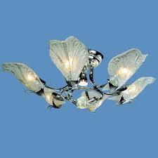 Flush Mount Mini Chandelier Brizzo Lighting Stores 30