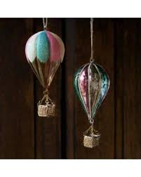 deal alert one hundred degrees air balloon hanging ornaments