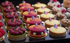 relais desserts presents an evening with the world s best pastry