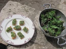 cuisiner le plantain l de la cuisine sauvage la liberté de créer demain