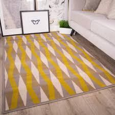 Modern Yellow Rug by Yellow Area Rug Coloring Editeestrela Design