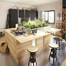 meuble cuisine chene meuble cuisine en chene cuisine en nos s cuisines en sign porte