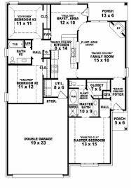 stylish small 3 bedroom house plans design ideas modern classy