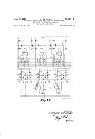 nissan finance bsb number patent us2842616 electronic transmitter receiver and