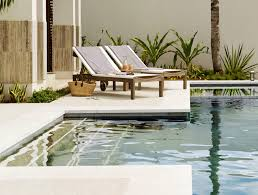 best caribbean resorts with private plunge pools photos condé
