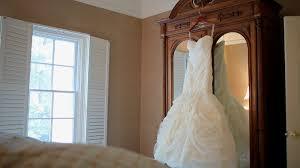 wedding dress hanger hangers 2013 wedding tips videography cinematography wedding
