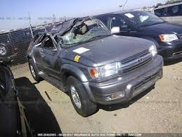 used toyota 4runner parts for sale used toyota 4runner bumpers for sale