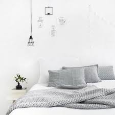 Scandinavian Bedroom Scandinavian Bedroom Tanjavanhoogdalem B E D R O O M
