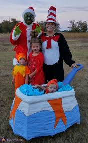 Halloween Costumes 8 25 Dr Seuss Costumes Ideas 1 Costume