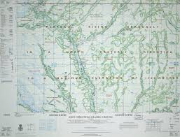Sd Map Southern Africa Joint Operations Graphic Perry Castañeda Map