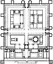 split dalmatia croatia tourist guide map diocletian u0027s palace