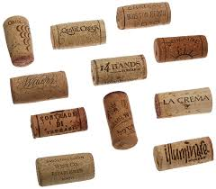 wine corks amazon com premium recycled corks natural wine corks from