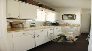 Enamel Kitchen Cabinets Ideas Amazing Paint From Swiss Coffee Behr For Interior And