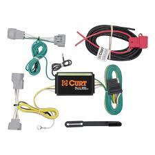 jeep cherokee 2014 2018 wiring kit harness curt mfg 56208