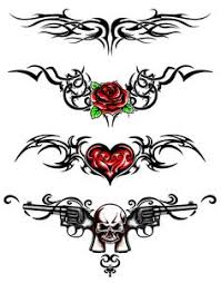 100 lower back tattoo designs for women 2016 tattoo designs for