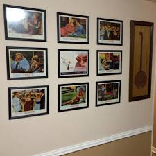 Kitchen Gallery Wall by My Pretty Baby Cried She Was A Bird Kitchen Update Embrace The