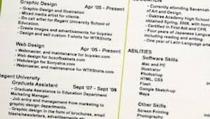 Name Your Resume Stand Out Examples by Name Your Resume Stand Out Examples Here Are Some Examples Resume