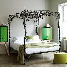 Tree Bed Frame Forest Canopy Bed Frame 78 Best Tree Beds Images On Pinterest Tree