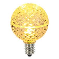 C7 Led Light Bulbs by Led Light Bulbs G40 Sized Globe Light Replacement Bulbs