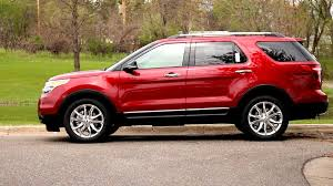 Ford Explorer Towing Capacity - 2014 ford explorer xlt review morrie u0027s buffalo ford mn youtube