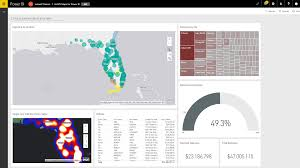 Maps For Arcgis Maps For Power Bi Now Available In The Power Bi Service
