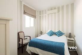 Schlafzimmerm El Mit Fernseher Apartment Mieten Sol Strasse Sevilla Spanien Sol Terrasse
