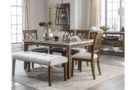 Narvilla Dining Room Table Ashley Furniture HomeStore - Ashley furniture dining table images