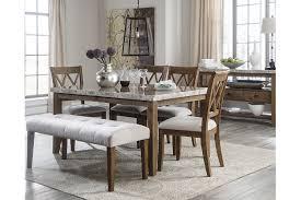 Narvilla Dining Room Table Ashley Furniture HomeStore - Ashley furniture dining room table