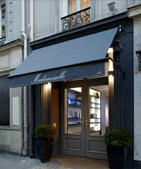 Hotel Awning Hotel Mademoiselle Paris 4 Star Hotel Paris Official Site