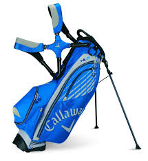 the e trolley base system on these 2015 hypre lite golf stand bags