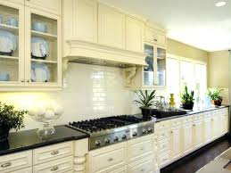 Best Kitchen Backsplash Material Kitchen Backsplash Options Kitchen Material Frugal Ideas Glass Vs