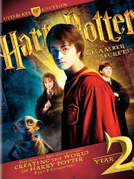 harry potter et la chambre des secret en harry potter and the chamber of secrets dvd release date