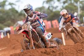 tear off goggles motocross mx nationals front runners to rally against tear off ban