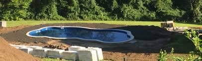 ez aqua fiberglass pools connecticut u0027s premiere pool u0026 patio