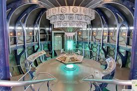 Google Maps England by Google Maps Easter Egg Transports You Inside The Doctor U0027s Tardis