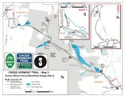 Sleeping Giant State Park Map by Vermont Archives Page 2 Of 3 Vagabond Way