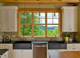 Woodstock Soapstone Company Soapstone Sinks Are Equally At Home In Country Farmhouses And