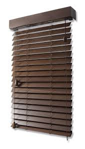 Blinds Wood Venetian Blinds Wooden Chain Operated Motorized 50 70