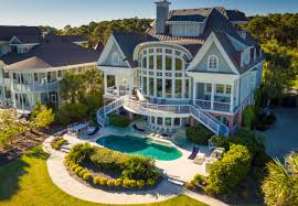 edisto beach house rentals oceanfront beach house