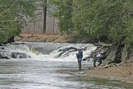 Vermont Rivers images Fishing on the black river coventry vt jpg