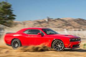 Dodge Challenger Off Road - 2015 dodge challenger r t pack first test motor trend