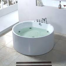 Small Bathroom With Freestanding Tub Round Freestanding Tub U2013 Seoandcompany Co