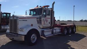 kenworth w900l for sale kenworth w900 winch truck cars for sale
