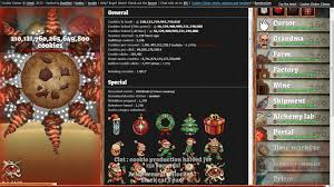 how to get christmas cookies cookie clicker u2013 food blog throughout