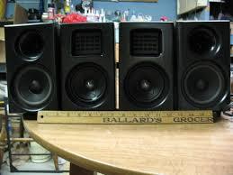 best looking speakers post your best looking mdf bookshelf speakers techtalk speaker